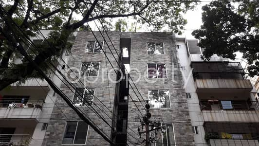 3 Bedroom Flat for Sale in Banani, Dhaka - An Impressive 2100 Sq Ft Residential Apartment Is Up For Sale In The Center Of Banani Near Southeast University.
