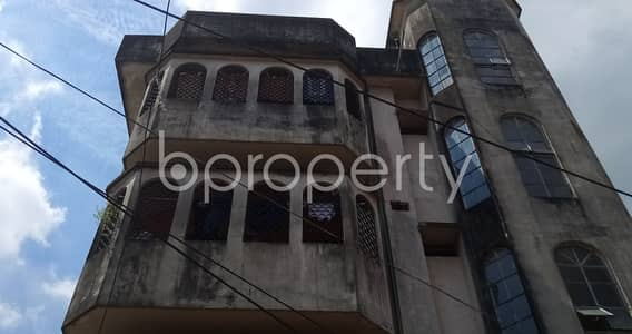Warehouse for Rent in 4 No Chandgaon Ward, Chattogram - Use This 700 Sq Ft Rental Property As Your Warehouse Located At 4 No Chandgaon Ward