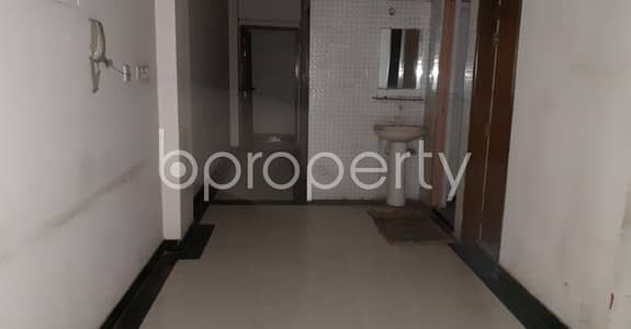 2 Bedroom Apartment for Rent in Kathalbagan, Dhaka - Get This Well Defined 906 Sq Ft Flat For Rent In Free School Street, Kathalbagan