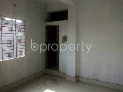 1 Bedroom Flat for Rent in Halishahar, Chattogram - Apartment For Rent In New Mooring, Near Barister Sultan Ahamed Chowdhury Degree College