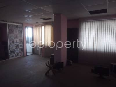 ভাড়ার জন্য এর ফ্লোর - বাড্ডা, ঢাকা - At Progoti Sorony A 1150 Square Feet Moderate Commercial Floor For Rent