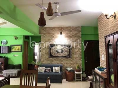 বিক্রয়ের জন্য BAYUT_ONLYএর ফ্ল্যাট - উত্তরা, ঢাকা - Residential Apartment