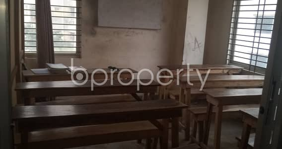 Apartment for Rent in Mirpur, Dhaka - Beside To Pirerbag Central Jame Masjid A 1150 Square Feet Commercial Apartment For Rent.