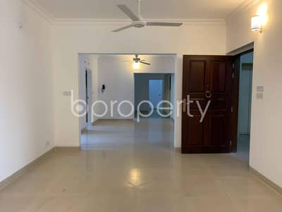 3 Bedroom Flat for Sale in Banani, Dhaka - Residential Apartment