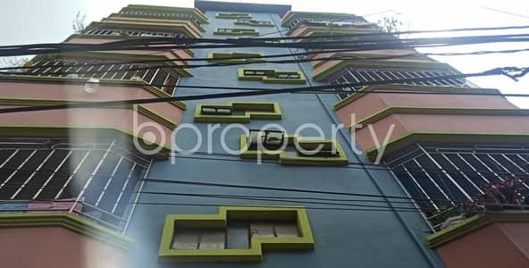 ভাড়ার জন্য BAYUT_ONLYএর অ্যাপার্টমেন্ট - ২৯ নং পশ্চিম মাদারবাড়ি ওয়ার্ড, চিটাগাং - A 950 SQ FT very reasonable medium flat is available for rent at 29 No. West Madarbari Ward
