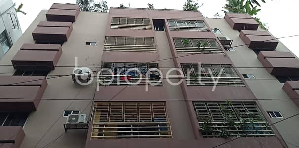 3 Bedroom Flat for Sale in Gulshan, Dhaka - This Very New Nice Flat Of 2550 Sq Ft Is Up For Sale In Gulshan 1