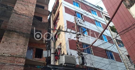 ভাড়ার জন্য BAYUT_ONLYএর অ্যাপার্টমেন্ট - ৩৩ নং ফিরিঙ্গী বাজার ওয়ার্ড, চিটাগাং - 3 Bedroom Home Which Will Fulfill Your Desire Is Now Vacant For Rent In 33 No. Firingee Bazaar Ward.