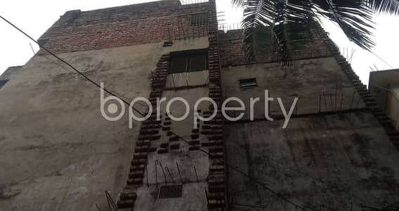 15 Bedroom Building for Sale in Maghbazar, Dhaka - 6000 Square Feet Residential Building For Sale Close To Mogbazar Chourasta Jaame Masjid