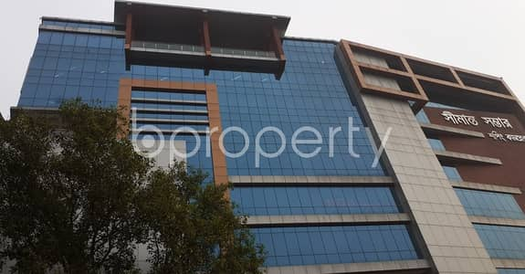 Shop for Sale in Dhanmondi, Dhaka - Spend Less And Get More! Acquire This 420 Sq Ft Exclusive Commercial Shop Space Is Up For Sale In Road No 2, Dhanmondi
