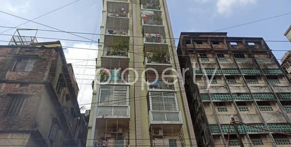 ভাড়ার জন্য BAYUT_ONLYএর ফ্ল্যাট - ৩০ নং ইস্ট মাদারবাড়ি ওয়ার্ড, চিটাগাং - Reside In This 1150 Sq Ft Apartment Ready To Rent In 30 No. East Madarbari Ward