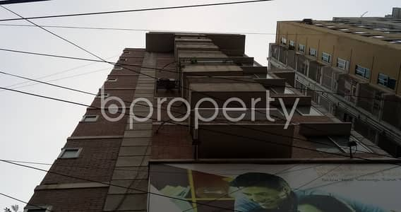 Apartment for Rent in Mirpur, Dhaka - At Mirpur - Section 11 , 700 Square Feet Moderate Commercial Apartment For Rent