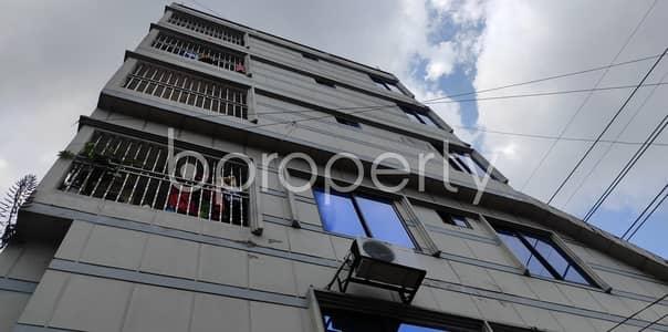 ভাড়ার জন্য BAYUT_ONLYএর ফ্ল্যাট - বায়েজিদ, চিটাগাং - A Budget-Friendly Lovely Residence Is Now Up For Rent In Rupashi Housing Society, Which Is 800 Sq Ft