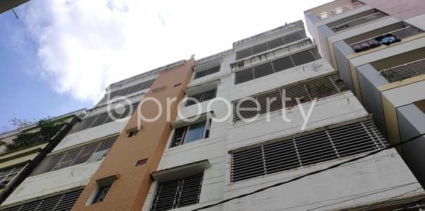 ভাড়ার জন্য BAYUT_ONLYএর ফ্ল্যাট - বায়েজিদ, চিটাগাং - Lovely Apartment Covering An Area Of 800 Sq Ft Is Up For Rent In Polytechnic, Bayazid