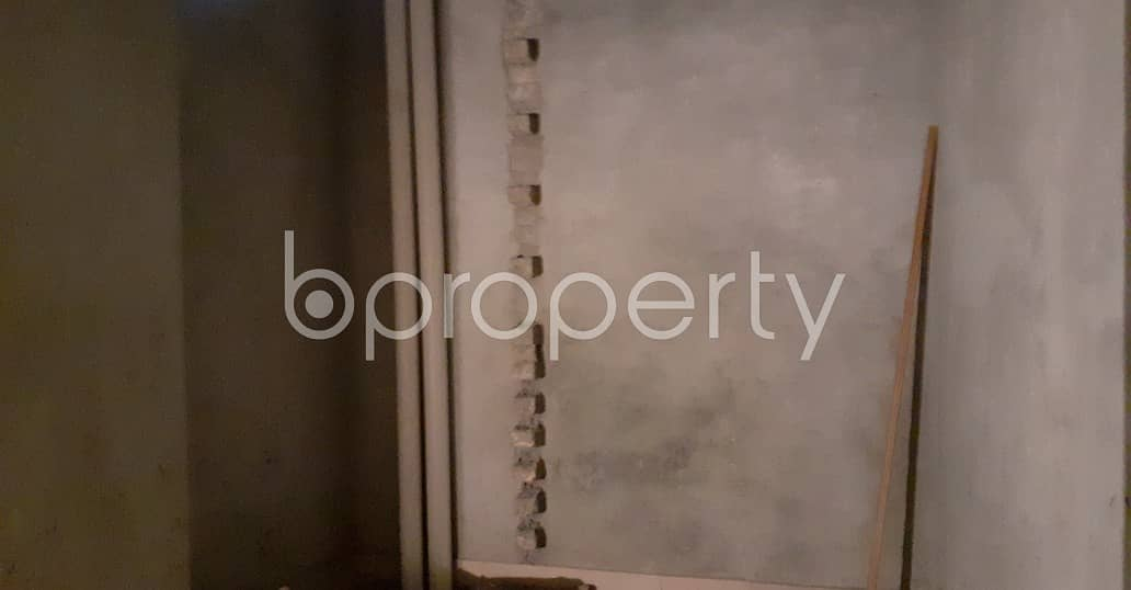 115 Sq. Ft Shop Is Up For Rent In Bangshal Nearby South Bangla Agriculture And Commerce Bank Limited