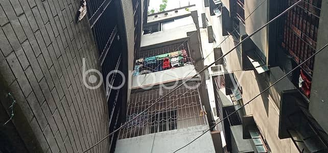 2 Bedroom Apartment for Rent in Ibrahimpur, Dhaka - Be the tenant of a 650 SQ FT residential flat waiting to get rented at Ibrahimpur