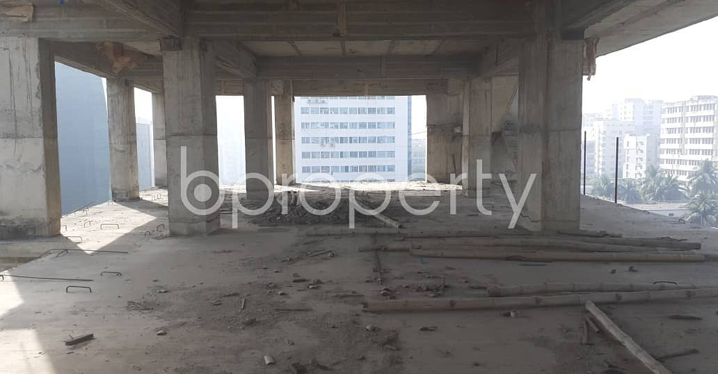 See This Office Space For Sale Located In Bijoy Nagar Near To BRAC Bank Limited