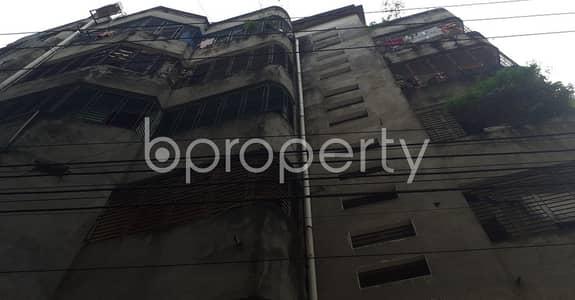 বিক্রয়ের জন্য BAYUT_ONLYএর অ্যাপার্টমেন্ট - দক্ষিণ খান, ঢাকা - Buy This 840 Sq Ft Apartment In Dakshin Khan, Ashkona