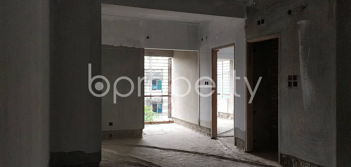 Offering you 1548 SQ FT flat for sale in Vatara