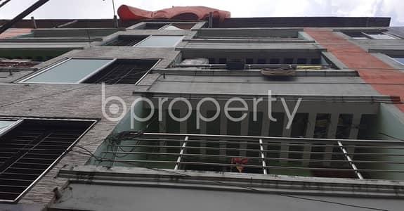ভাড়ার জন্য BAYUT_ONLYএর অ্যাপার্টমেন্ট - ডাবল মুরিং, চিটাগাং - This Desirable Residential Flat Of 950 Sq Ft Is Up For Rent In Double Mooring