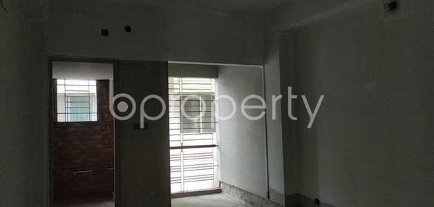 বিক্রয়ের জন্য BAYUT_ONLYএর ফ্ল্যাট - বাড্ডা, ঢাকা - Grab This 1335 Sq Ft Amazing Flat For Sale In Badda, Vatara
