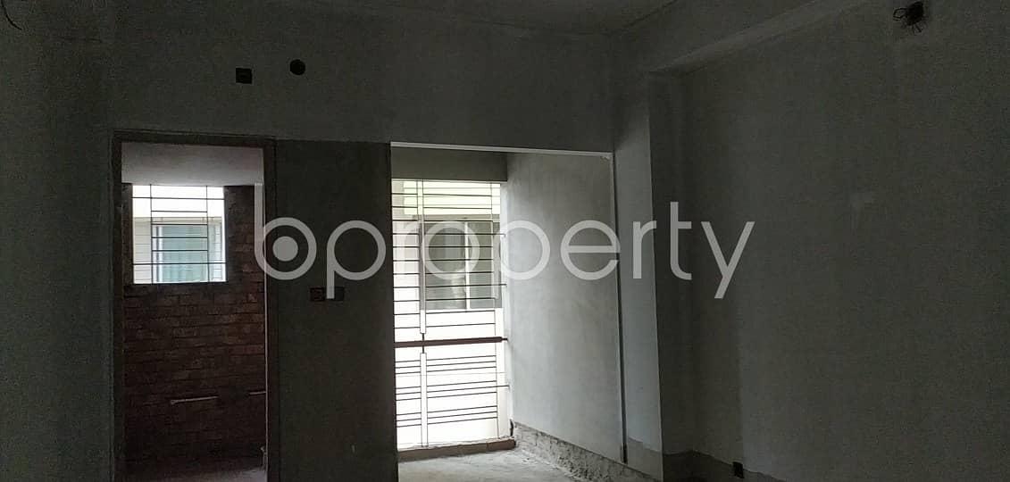 Grab This 1335 Sq Ft Amazing Flat For Sale In Badda, Vatara