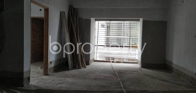 বিক্রয়ের জন্য BAYUT_ONLYএর ফ্ল্যাট - বাড্ডা, ঢাকা - Worthy 1376 SQ FT residence is for sale at Vatara