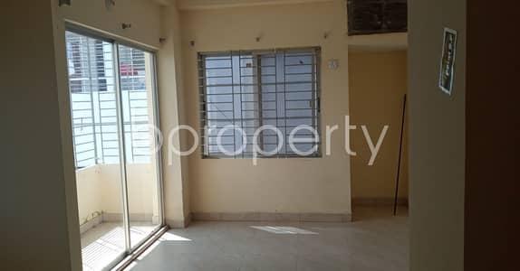ভাড়ার জন্য BAYUT_ONLYএর অ্যাপার্টমেন্ট - ডাবল মুরিং, চিটাগাং - 1300 SQ FT residential apartment is set to get rented sited at Double Mooring