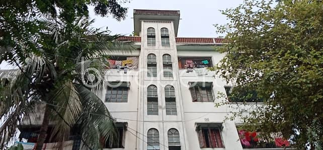2 Bedroom Flat for Rent in Ibrahimpur, Dhaka - 700 Sq Ft Flat With A Strong Structure Is Available To Rent In Ibrahimpur