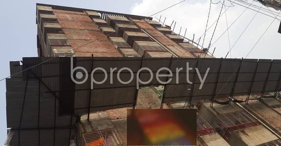 3 Bedroom Apartment for Sale in Dakshin Khan, Dhaka - Close To Faydabad Model High School A 1425 Square Feet Residential Apartment For Sale