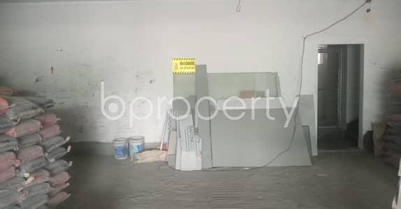 ভাড়ার জন্য এর অ্যাপার্টমেন্ট - ১৫ নং বাগমনীরাম ওয়ার্ড, চিটাগাং - Close To Chattogram Metropolitan Hospital A 1000 Sq. Ft Commercial Apartment For Rent