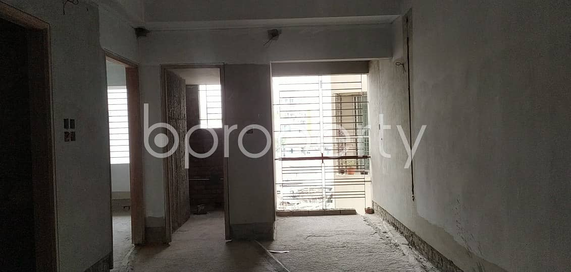 1335 Square Feet And 3 Bedroom Residential Apartment For Sale Close To BRAC Bank Limited