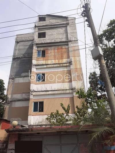 বিক্রয়ের জন্য BAYUT_ONLYএর ফ্ল্যাট - উত্তর খান, ঢাকা - Front view