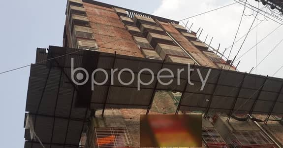 4 Bedroom Apartment for Sale in Dakshin Khan, Dhaka - A 1538 Square Feet -4 Bedroom Residential Apartment For Sale Very Next To Faidabad Ideal School