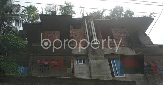 বিক্রয়ের জন্য BAYUT_ONLYএর অ্যাপার্টমেন্ট - কুড়িল, ঢাকা - Check This 1700 Sq. Ft Apartment Up For Sale At Kuril Very Near To Kuril Hazi Bari Masjid.