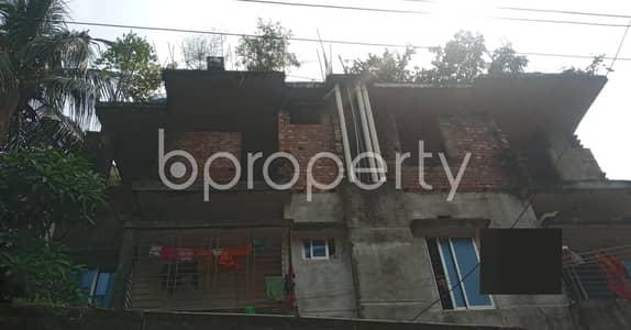 বিক্রয়ের জন্য BAYUT_ONLYএর অ্যাপার্টমেন্ট - কুড়িল, ঢাকা - Covering 1000 Sq Ft Space A Flat Is Up For Sale In Kuril