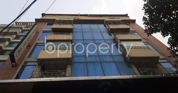 ভাড়ার জন্য এর অফিস - বসুন্ধরা আর-এ, ঢাকা - Use This 2888 Sq Ft Rental Property As Your Office Located At Bashundhara R-a
