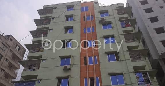 বিক্রয়ের জন্য এর অফিস - দক্ষিণ খান, ঢাকা - Need New Office Space? Check This Readily Available Lucrative 1200 Sq Ft Business Space Up For Sale In South Chalabon, Dakshin Khan