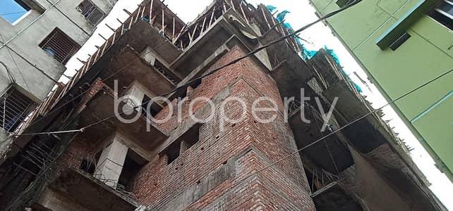 3 Bedroom Flat for Sale in Ibrahimpur, Dhaka - A 1026 Square Feet-3 Bedroom Residential Apartment For Sale At Srjani Road, Ibrahimpur .