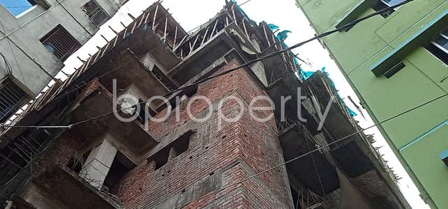 3 Bedroom Apartment for Sale in Ibrahimpur, Dhaka - Ready For Move In Check This 1090 Sq Ft Home At Srjani Road, Ibrahimpur Is Up To Sale