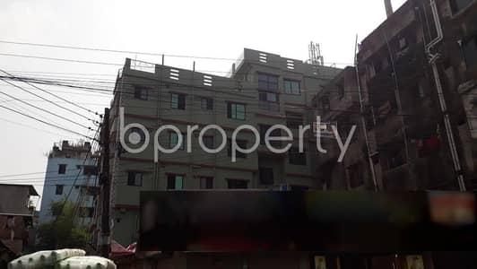 2 Bedroom Flat for Rent in Halishahar, Chattogram - At Halishahar Road A Nice Flat Up For Rent Near Baitur Rahman Jame Masjid