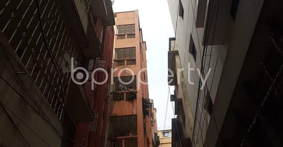 Office for Rent in Kalabagan, Dhaka - A Nice Office Space Is To Rent At North Dhanmondi Road, Kalabagan.
