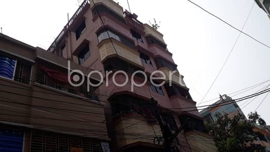 26 Bedroom Building for Sale in Halishahar, Chattogram - Check This 6500 Sq Ft Building For Sale At New A Block, 26 No. North Halishahar Ward