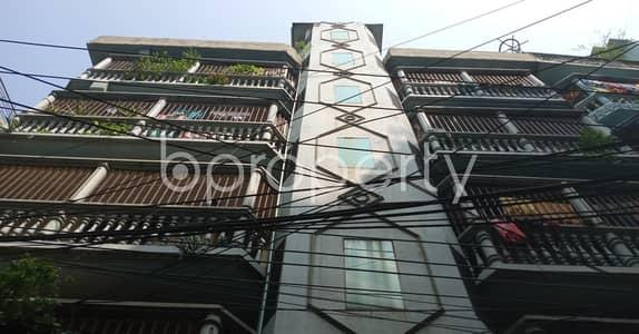 ভাড়ার জন্য BAYUT_ONLYএর ফ্ল্যাট - ৭ নং পশ্চিম ষোলশহর ওয়ার্ড, চিটাগাং - Properly Designed This 850 Sq Ft Apartment Is Now Up For Rent In 7 No. West Sholoshohor Ward