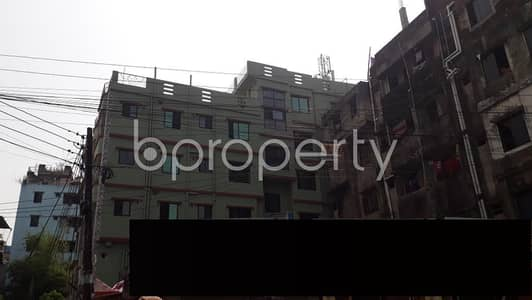 2 Bedroom Apartment for Rent in Halishahar, Chattogram - 800 Sq Feet Flat Is Ready To Grow Your Home Experience In Halishahar