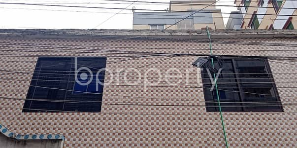 Office for Rent in Banasree, Dhaka - This Inexpensive Commercial Space Of 120 Sq Ft Is Available To Rent In South Banasree Project