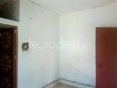 1 Bedroom Apartment for Rent in Halishahar, Chattogram - A Flat Can Be Found In New Mooring For Rent, Near Barister Sultan Ahamed Chowdhury Degree College