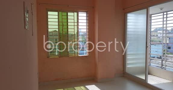 ভাড়ার জন্য BAYUT_ONLYএর ফ্ল্যাট - ৭ নং পশ্চিম ষোলশহর ওয়ার্ড, চিটাগাং - This reasonable 900 SQ FT residential home is ready for rent at Jangalpara