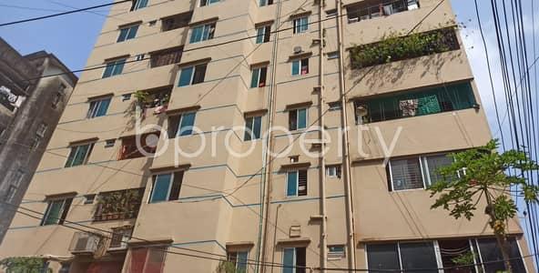 ভাড়ার জন্য BAYUT_ONLYএর ফ্ল্যাট - ৩১ নং আলকরন ওয়ার্ড, চিটাগাং - At 31 No. Alkoron Ward, This 2 Bedroom Home Is Up For Rent Near Shree Shree Nittyananda Dham Mondir