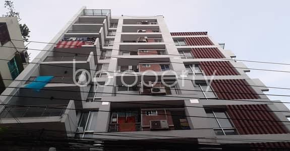 বিক্রয়ের জন্য BAYUT_ONLYএর অ্যাপার্টমেন্ট - কলাবাগান, ঢাকা - Answer To Your Desire Of Having Your Own Home, Right In A Serene Place In This Busy City