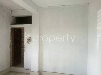 1 Bedroom Flat for Rent in Halishahar, Chattogram - An Apartment Is Ready For Rent At Halishahar , Near Barister Sultan Ahamed Chowdhury Degree College